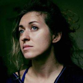 Alicja Miszczor