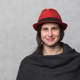 Małgorzata Haduch